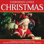 Everybody Loves Christmas by Various Artists
