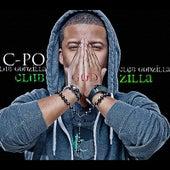 Club Godzilla by C.P.O.