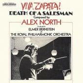 Viva Zapata!/Death of a Salesman von Elmer Bernstein