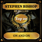 On and On (Billboard Hot 100 - No 11) de Stephen Bishop