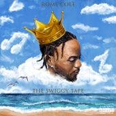 The Swiggy Tape de Rome Cole