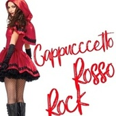 Cappuccetto rosso rock by Various Artists