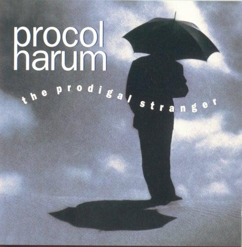 The Prodigal Stranger by Procol Harum