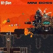 Mini Boss van Illson
