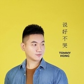 说好不哭 de Tommy Hong