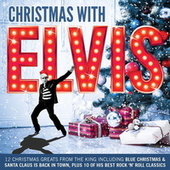 Christmas with Elvis by Elvis Presley