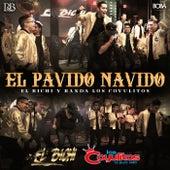 El Pavido Navido (feat. Banda Los Coyulitos) von Bichi