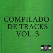 Compilado de Tracks, Vol. 3 von Bazz