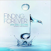 Finding Forever by Sarah Dukes