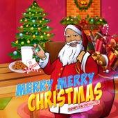 Merry Merry Christmas van Eigh8t the Chosen One