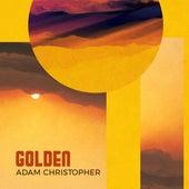 Golden (Acoustic) de Adam Christopher