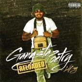 Gangsta Poetry Reloaded by Lil Bug