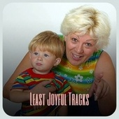 Least Joyful Tracks von Various Artists