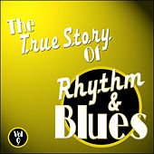 The True Story Of Rhythm And Blues - Vol 9 de Various Artists