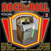 Best Of Rock `n Roll Vol2 by Various Artists