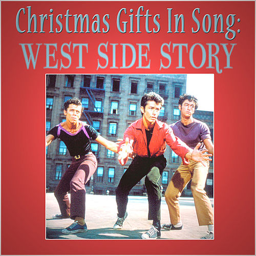Christmas Gifts In Song: West Side Story by Stan Kenton
