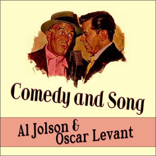 Comedy and Song - Al Jolson And Oscar Levant by Al Jolson