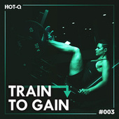 Train To Gain 003 by Various Artists