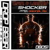 Shocker by G.W.R.