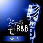 Majestic R&B - Vol 3 von Various Artists