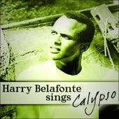 Harry Belafonte Sings Calypso de Harry Belafonte