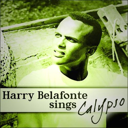 Harry Belafonte Sings Calypso by Harry Belafonte