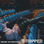 Drunk On Emotions (Stripped) de Clara Mae