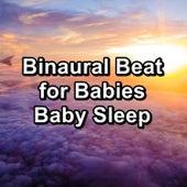 Binaural Beat for Babies Baby Sleep by White Noise Meditation (1)