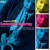 Cannonball Plays Zawinul by Cannonball Adderley