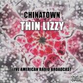 Chinatown (Live) de Thin Lizzy