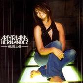 Huellas by Myriam Hernández