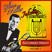 Glen Miller  Jukebox Saturday Night - Volume 1 von Glenn Miller