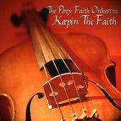 Keepin' The Faith by Percy Faith Orchestra