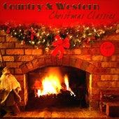 Country & Western  Christmas Classics - Part 1 de Various Artists