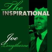 The Inspirational Joe Longthorne by Joe Longthorne