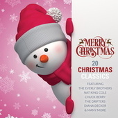 Merry Christmas 20 Christmas Classics by Various Artists