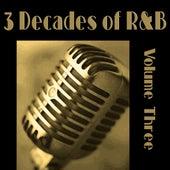 3 Decades of R&B - Vol 3 de Various Artists