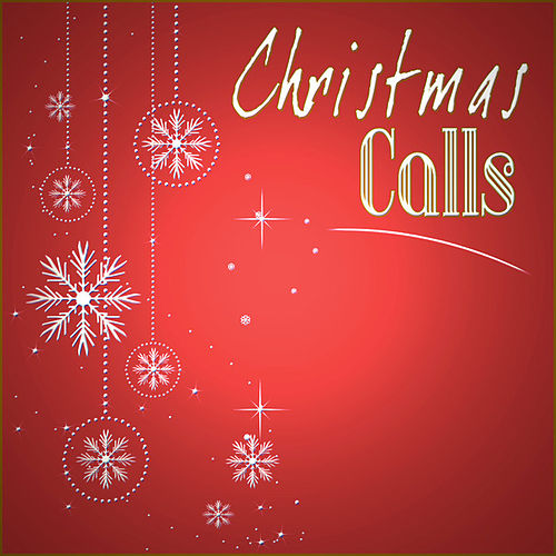 Christmas Calls by Mario Lanza