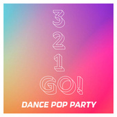 3,2,1, GO! - Dance Pop Party de Sassydee