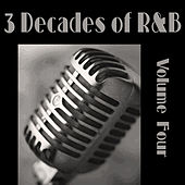 3 Decades of R&B - Vol 4 de Various Artists
