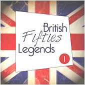 British Fifties Legends 1 de Various Artists
