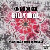 King Rocker (Live) von Billy Idol