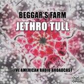 Beggar's Farm (Live) von Jethro Tull