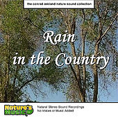 Rain in the Country by Nature's Music