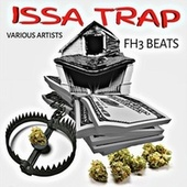 Issa Trap by Various Artists