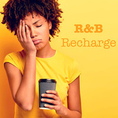 R&B Recharge by Various Artists