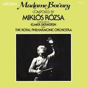 Madame Bovary von Elmer Bernstein