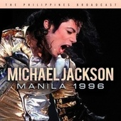 Manila 1996 von Michael Jackson