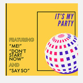 It's My Party - Featuring