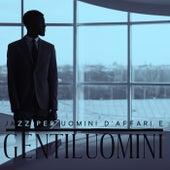 Jazz per uomini d'affari e gentiluomini by Artisti Vari
